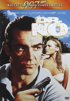 007 James Bond (01): Dr. No-Young Terence