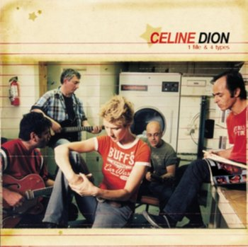 1 fille & 4 types-Dion Celine