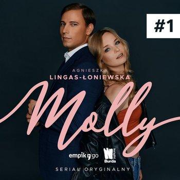 #1 Molly - Serial Oryginalny-Lingas-Łoniewska Agnieszka