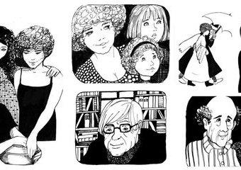 10 ciekawostek o twórczości Małgorzaty Musierowicz