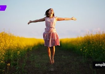 10 cytatów o szczęściu