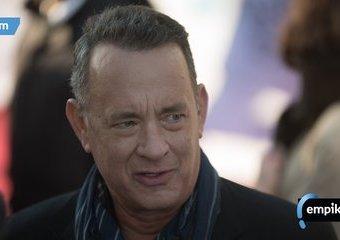 10 dowodów na to, że Tom Hanks jest równym kolesiem