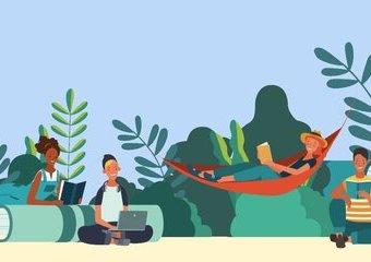 10 ekologicznych postanowień na lato