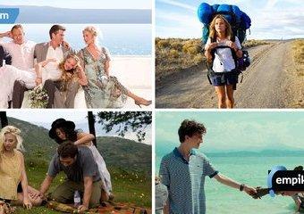 10 filmów, dzięki którym poczujesz się jak na wakacjach
