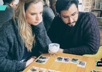 10 gier dla zakochanych