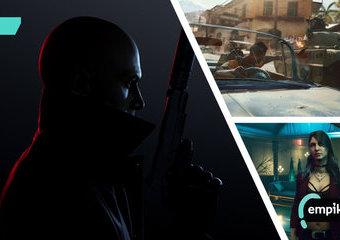 10 gier, na które czekamy w 2021