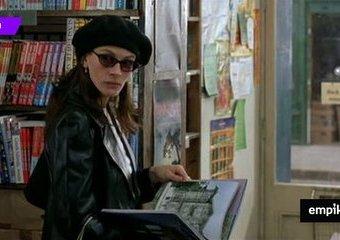 10 książek, które Anna Scott znalazłaby dziś na półce księgarni na Notting Hill