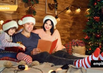10 książek na Boże Narodzenie, których nie możesz przegapić