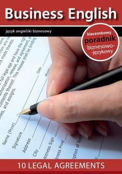 10 legal agreements. 10 umów prawnych