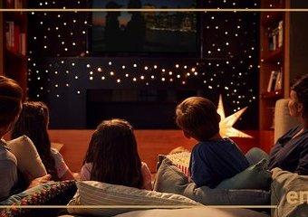 10 najlepszych świątecznych bajek i filmów dla całej rodziny