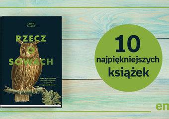 10 najpiękniejszych książek