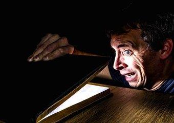 10 najstraszniejszych książek