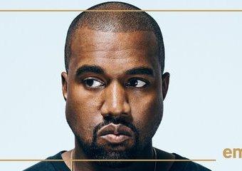 10 największych skandali i dziwnych projektów, których bohaterem jest Kanye West