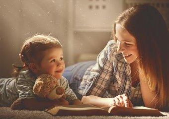 10 pomysłów na książkowe prezenty dla dzieci