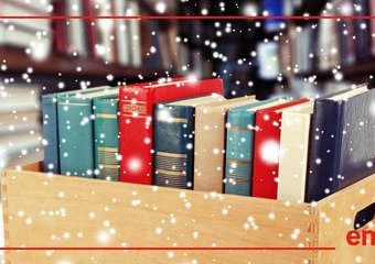 10 pomysłów na prezenty dla pasjonatów książek