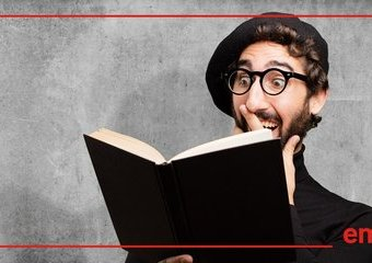 10 powodów, dla których życie mola książkowego jest lepsze