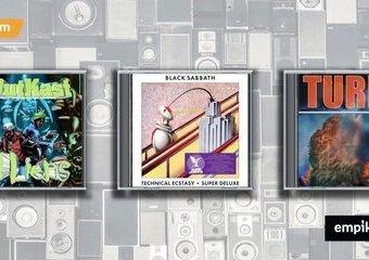 10 reedycji albumów dla prawdziwych fanów