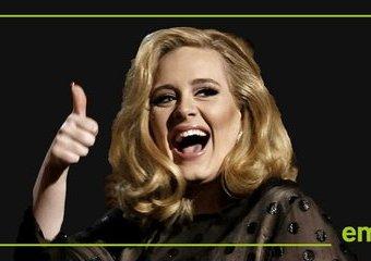 10 rzeczy, za które kochamy Adele