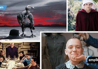 10 seriali nominowanych do Emmy 2020, które trzeba obejrzeć