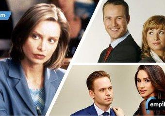 """10 seriali prawniczych, które musisz obejrzeć, jeżeli jesteś fanką """"Magdy M."""""""