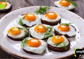 10 sposobów na jajko - oryginalne przepisy na Wielkanoc