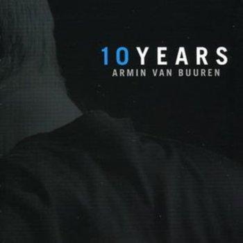 10 Years-Van Buuren Armin