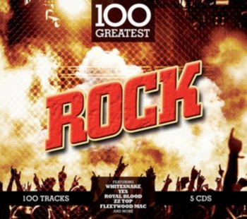 100 Greatest Rock - Various Artists