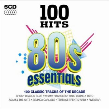 100 Hits: 80s Essentials - Various Artists