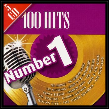 100 Hits of Number 1 - Various Artists