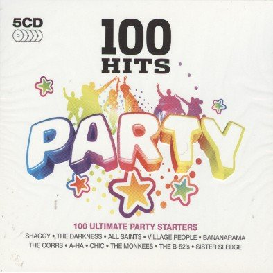 Various - Party Hits - Latest and Greatest