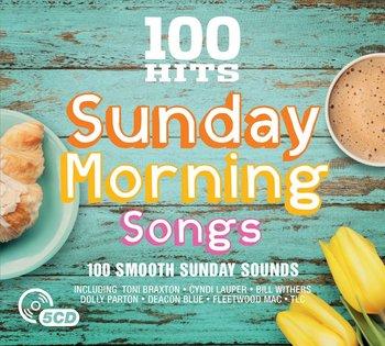 100 Hits. Sunday Morning Hits-Santana, Fleetwood Mac, Bolton Michael, Groove Armada, Dido, Carlisle Belinda, Toto, Joplin Janis, Keys Alicia, Londonbeat, Kristofferson Kris