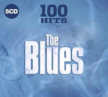 100 Hits The Blues-Muddy Waters, Collins Albert, Guy Buddy, Rush Otis, Magic Sam, Hooker John Lee, Cotton James, King Albert, Howlin' Wolf