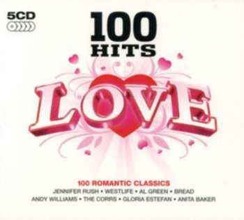 100 Hits - Various Artists