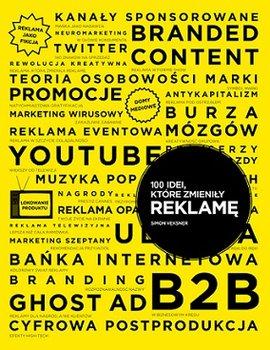 100 idei, które zmieniły reklamę-Veksner Simon