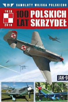 100 Lat Polskich Skrzydeł Samoloty Wojska Polskiego Nr 23