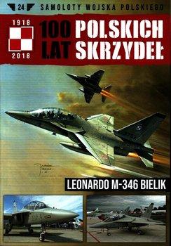 100 Lat Polskich Skrzydeł Samoloty Wojska Polskiego Nr 24