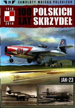 100 Lat Polskich Skrzydeł Samoloty Wojska Polskiego Nr 26
