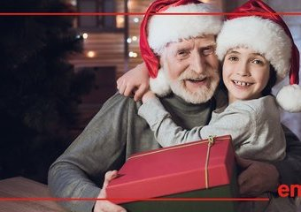 100 pomysłów na prezent dla Babci i Dziadka