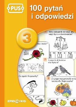 100 pytań i odpowiedzi 3-Świdnicki Bogusław