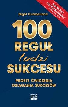100 reguł ludzi sukcesu-Cumberland Nigel