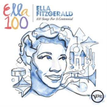 100 Songs For A Centennial-Fitzgerald Ella