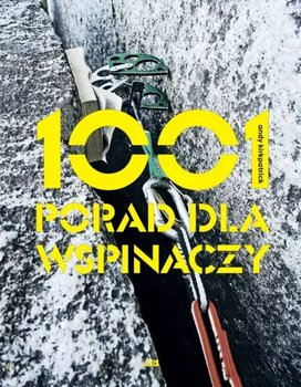 1001 porad dla wspinaczy-Kirkpatrick Andy