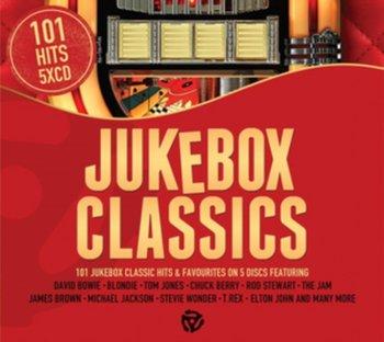 101 Jukebox Hits-Jackson Michael, Abba, Stewart Rod, Ferry Bryan, Rainbow, Blondie
