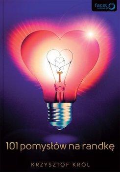 101 pomysłów na randkę-Król Krzysztof