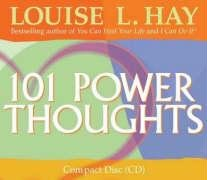 101 Power Thoughts-Hay Louise
