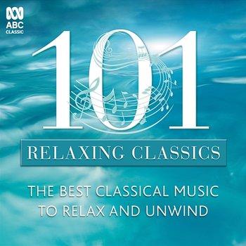 101 Relaxing Classics-Various Artists