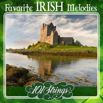 101 Strings Orchestra Plays Favorite Irish Melodies-101 Strings Orchestra