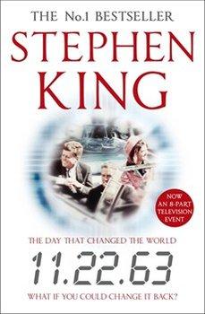 11.22.63-King Stephen