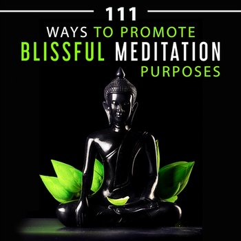 111 Ways to Promote Blissful Meditation Purposes: The Best Relaxing Ambient Music Zen Therapy to Find Your Inner Peace & Harmony of Senses-Mindfulness Meditation Music Spa Maestro