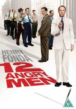 12 Angry Men (brak polskiej wersji językowej)-Lumet Sidney